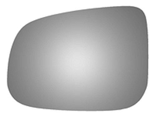 Mirrex 74851 Driver Left Side Replacement Fitting 2015 2016 2017 Volvo S60 V60 Mirror Glass ()