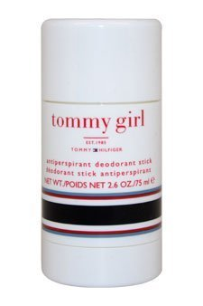 Price comparison product image Tommy Hilfiger Tommy Girl By Tommy Hilfiger for Women Antiperspirant Deodorant Stick, 2.6 Ounce