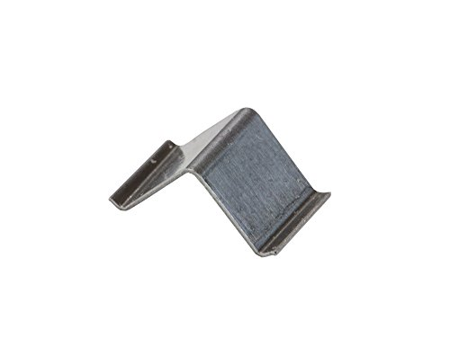 Logan F15 3/8th Inch Loose V-nails For Soft Wood Pack of 200 (Soft Nails)