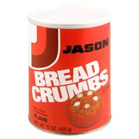Jason B78555 Jason Bread Crumbs Plain -6x15 Oz by Jason Natural Cosmetics