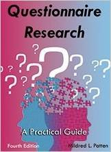 Download Questionnaire Research A Practical Guide Fourth Edition pdf