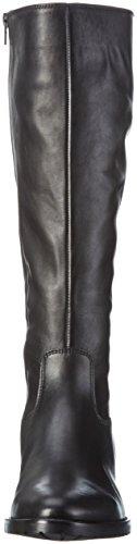 27 Cavalières Schwarz Femme Shoes Gabor Fashion Noir Bottes xtw7af0qT