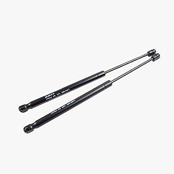 BOXI 2pcs Rear Trunk Lift Support for Mercedes Benz SL300 SL320 SL 500 SL600 1994-2002 Trunk 1299800664,SG403018