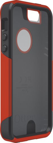 OtterBox [Commuter Series] Apple iPhone 5 & iPhone 5S Case - Retail Packaging Protective Case for iPhone - Bolt