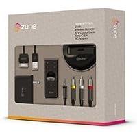Zune Home AV Pack