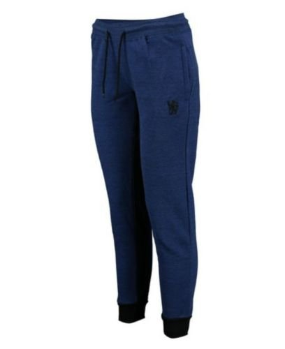 Oficial CHELSEA FC Jog pantalones de chándal - para mujer tamaño ...