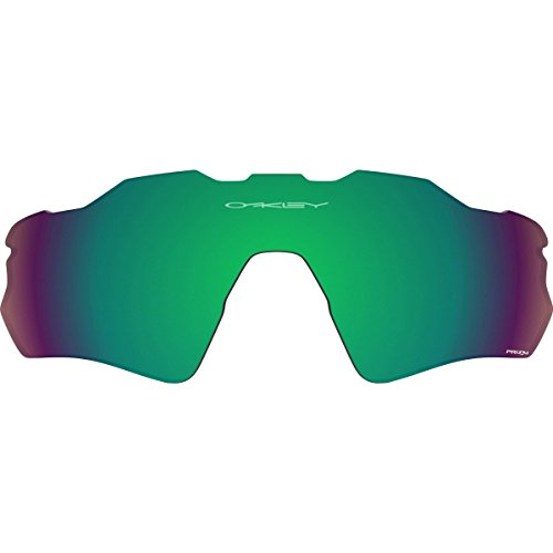Oakley Radar EV Path Lens Sunglass - Iridium Is What Lenses