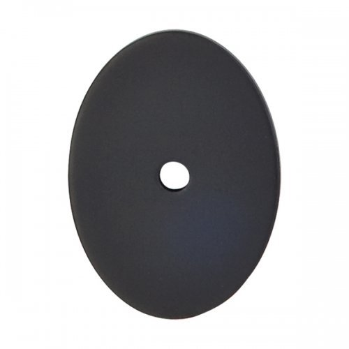 Oval Backplate - 8
