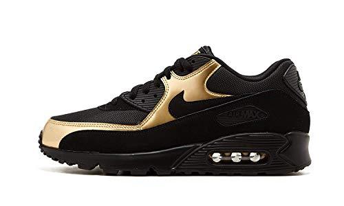Max Gold Air metallic Black 90 Nike black Premium RvPpwx5q