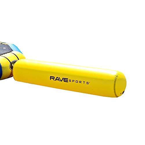 RAVE Small Aqua Log(Yellow) ()