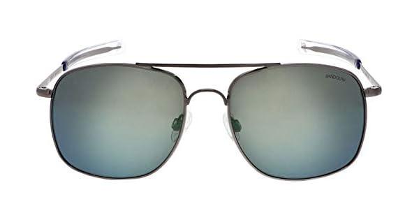 Amazon.com: Randolph Anderson - Gafas de sol: Clothing