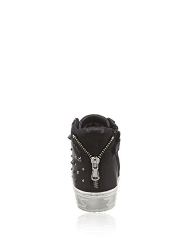Highrock Zapatillas Negro Geox J Girl AZwxqgUq