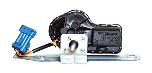 (Saab Original 9-3, 900 Headlight Wiper Motor 4240552)