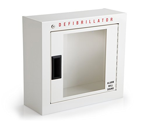 Philips HeartStart AED Defibrillator Basic Wall ()