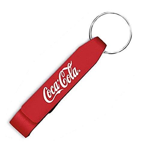 Coca Cola Bottle Opener Key Chain