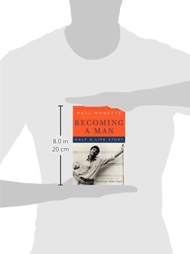Becoming a Man: Half a Life Story (Perennial Classics)