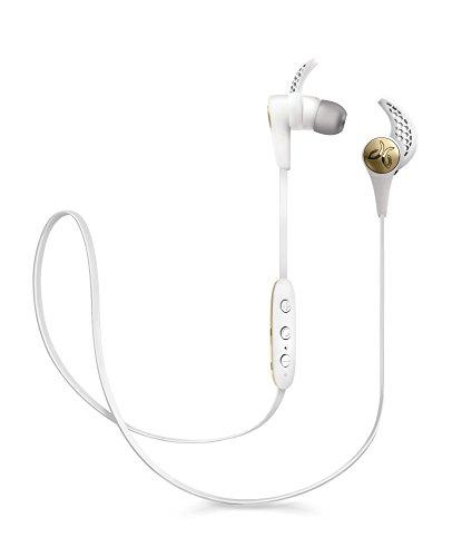 Jaybird X3 in-Ear Wireless Bluetooth Sports Headphones – Sweat-Proof – Universal Fit – 8 Hours Battery Life – Sparta (Renewed)