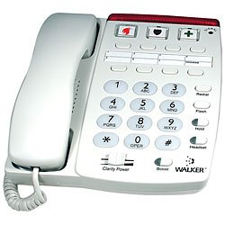 - Walker Clarity W300 Telephone