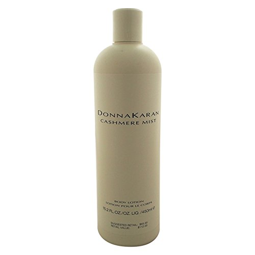 Donna Karan Cashmere Mist for Women Body Lotion, 15.2 - Donna Karan Cashmere Mist