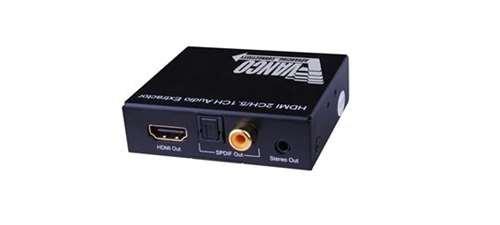 Vanco 280573 HDMI Audio Extractor by Vanco