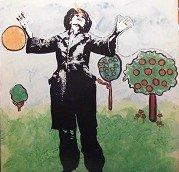 DORA HALL - peels potatoes country style COZY 1005 (LP vinyl record)