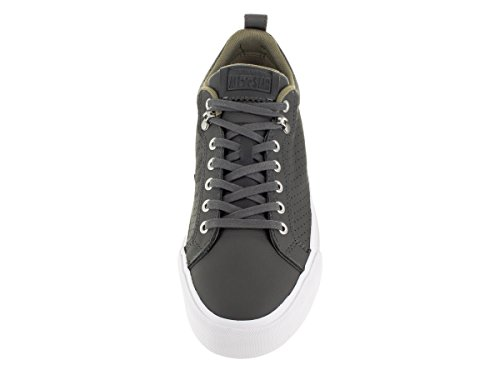 Fulton Chaussures Star Mixte Adulte Mid Thunder Converse Sneaker All wXCxC7H