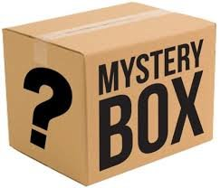 Mystery Box (Electronic Household)
