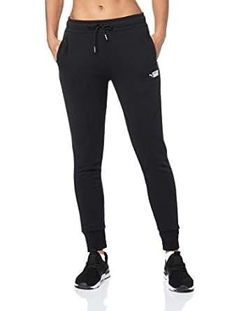 PUMA Women's TZ Pant, Puma Black, XS