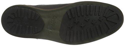 Cycleur de luxe CDL162090, Botas Cortas Hombre Multicolor (Dark Grey + Dark Military Green)
