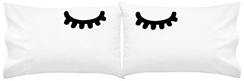 Oh Susannah Sleeping Pillows Eyelashes