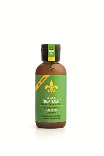 DermOrganic Leave Argan Oil Treatment product image
