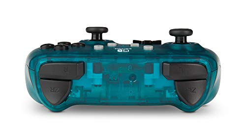 PowerA Enhanced Wireless Controller for Nintendo Switch Teal Frost 7