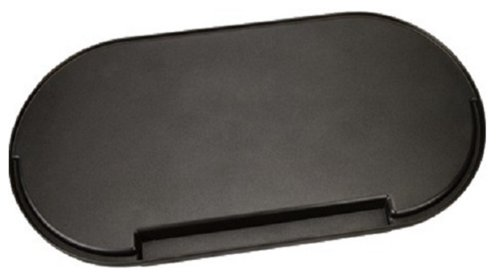 Coleman RoadTrip Swaptop Aluminum Grill Griddle, Full Size (Coleman Portable Griddle)