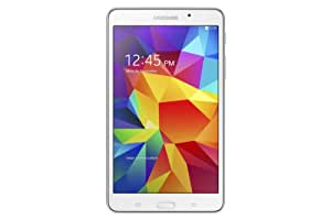 "Samsung Galaxy Tab 4 - Tablet de 7"" (WiFi + Bluetooth, 8 GB, 1.5 GB RAM, Android 4.4 Kit Kat), blanco [importado]"