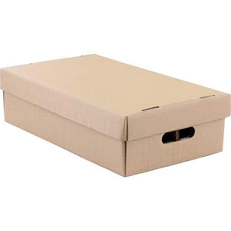 Caja de cartón caja de almacenamiento de CD para 100 - 120 ...
