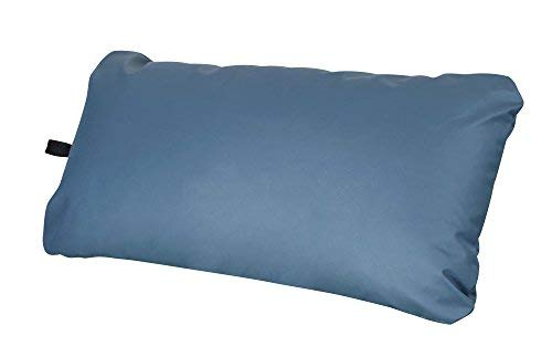Oakworks 66440-T01 King Size Pillow Cover Coal Upholstery [並行輸入品] B07N4M2SS9