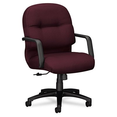 - HON2092NT69T - HON 2090 Series Pillow-soft Mid-Back Chair
