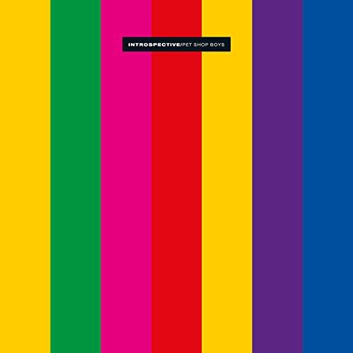 Introspective: Further Listening 1988-1989 (2CD)