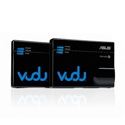 VUDU Wireless Kit