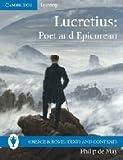 Lucretius, Philip de May, 0521721563