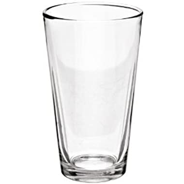 Arc Mixing Glass 16oz, 1 CT (Pack of 24)