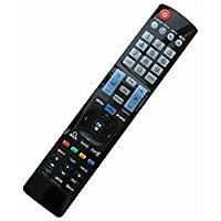 Replacement Remote Control Fit For LG 42LD450 50PJ350-UB 42PJ550 AKB73715623 42LD452C Smart 3D Plasma LCD LED HDTV TV