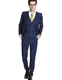 Mens Suits Slim Fit – 3 piezas