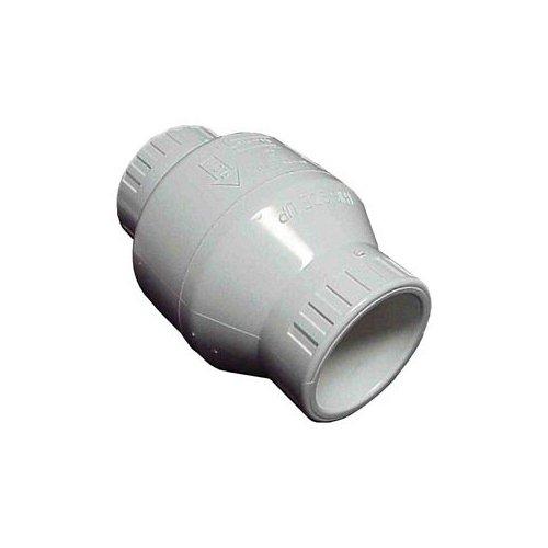 pvcchk3 s1520-30 3 pvc swing check valve