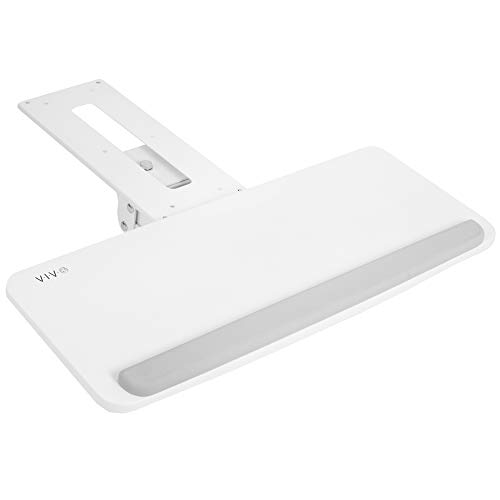 VIVO White Adjustable Computer