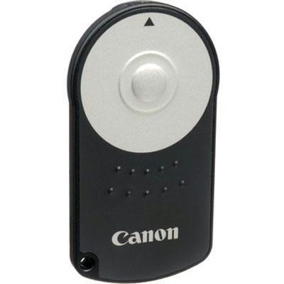 Canon RC-6 Wireless Remote Controller for Canon XT/XTi, XSi, T1i and T2i Digital SLR Cameras
