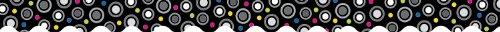 Creative Teaching Press Polka Dot Party Border (7133)