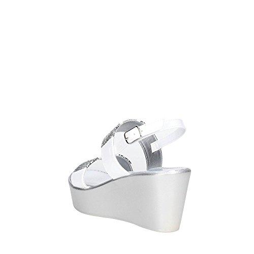 Cinzia Soft IAD18890/V002 Sandal Damen Weiß