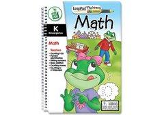 LeapPad Plus Writing System: Kindergarten Math