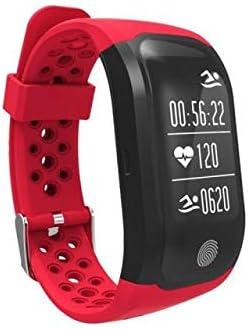 Reloj Inteligente GPS Sport – Edition Ultra – Rojo